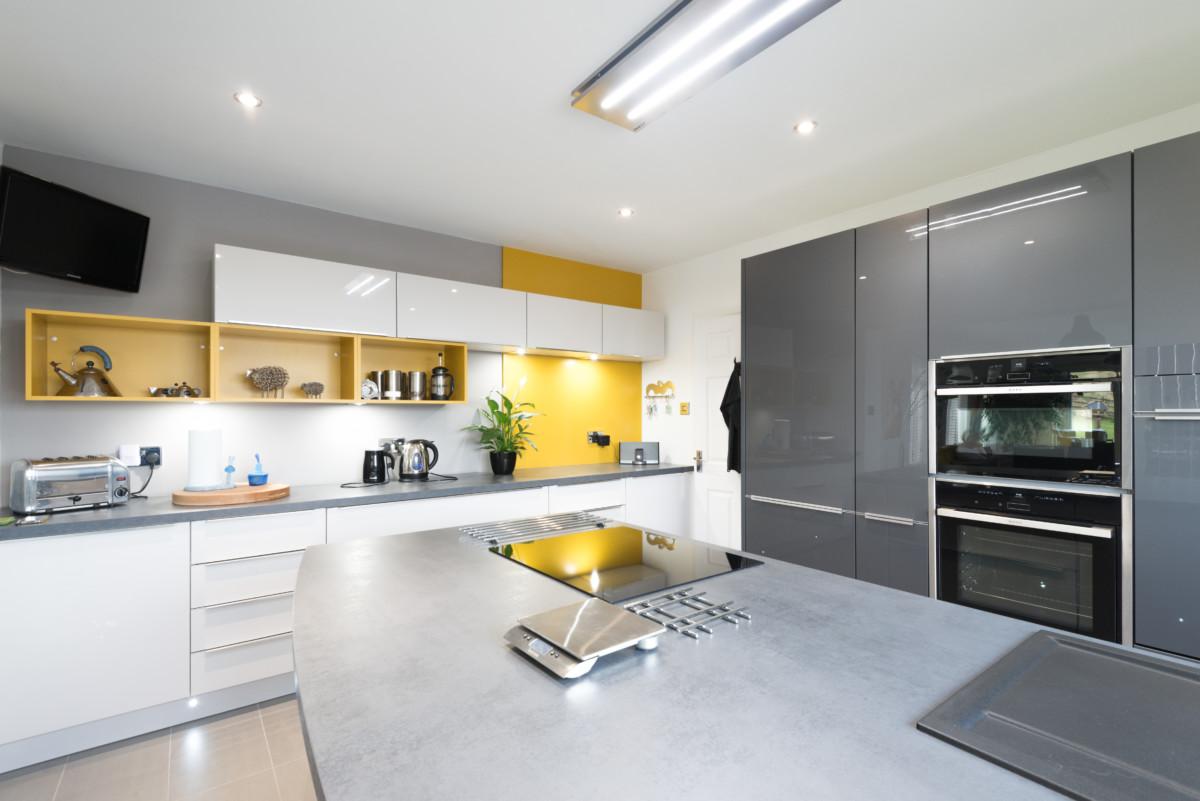 Inhaus Design Family Run Kitchen Company Expert Designs German