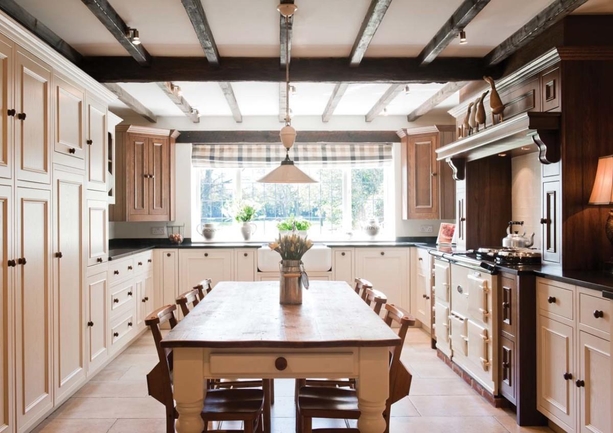 Crompton Kitchen Range - Designed for living